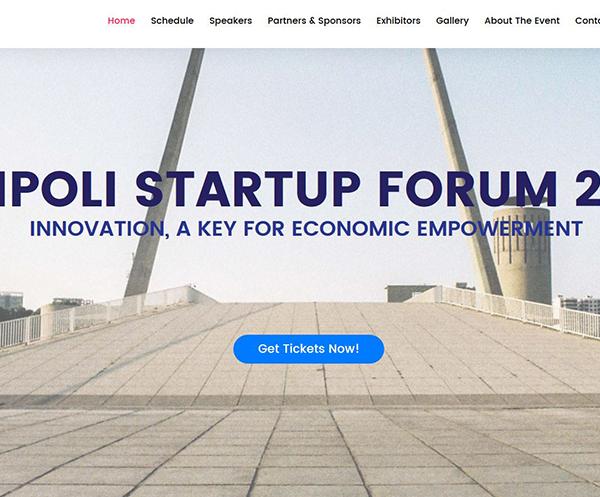 Tripoli Startup Forum